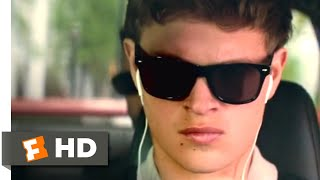Download Baby Driver (2017) - Blues Explosion Chase Scene (1/10)   Movieclips Video