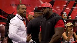 Download If we don't fight, it ain't real. Mike Rashid Video
