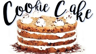 Download EPIC MILK & COOKIE CAKE | Baking with Meghan Video