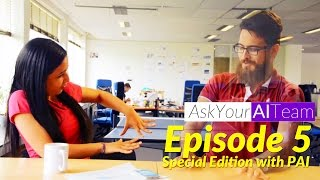 Download AskYourAITeam E05 | When does PAI feel like a newbie? Video