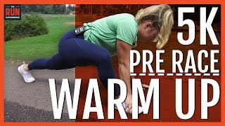 Download 5K Pre Race Warm Up: Everything You Need! Video