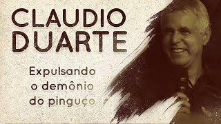 Download Pr. Claudio Duarte: A pinguço fedorento miserável Video