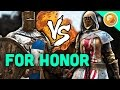 Download THE PEACEKEEPER CLINIC! - For Honor Gameplay (Closed Beta) Video