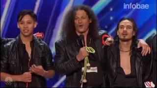 Download El grupo argentino de malambo que conquistó los EEUU Video