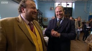 Download British Bespoke Auctions on Put Your Money Where your Mouth Is | Part 1 Video