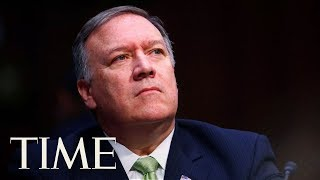 Download Secretary Of State Mike Pompeo Testifies Before The Senate Foreign Relations Committee | TIME Video