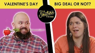 Download Valentine's Day: Big Deal or Not? - Back Porch Bickerin' Video