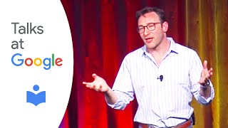 Download Simon Sinek: ″The Finite and Infinite Games of Leadership: [...]″ | Talks at Google Video