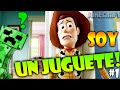 Download SOY UN JUGUETE!! #1 Toy Story Minecraft - Makiman Video