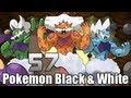 Download Pokémon Black & White - Episode 57 [Tornadus Thundurus Landorus] Video