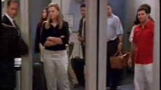 Download Friends Airport Security (deleted scene) Video
