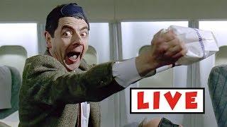 Download Best of Bean | Live Stream | Mr Bean Official Video