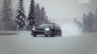 Download DIRT3 NORWAY, HAMAR DESCENT-RACE(my gameplay) Video
