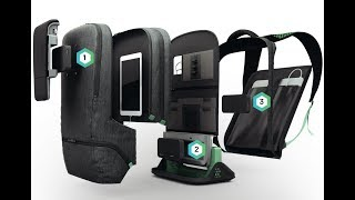 Download 5 AMAZING SMART Backpacks You Must See ! Video
