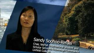 Download Vancouver 2011 - NAFSA's Annual Conference & Expo Video