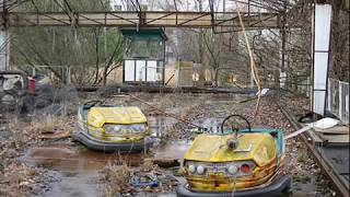 Download Chernobyl pictures 'Before And After' Video