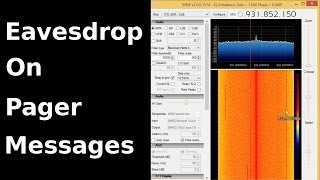 Download Fast Hacks #20 - Eavesdrop on Pager Messages with RTL SDR Video