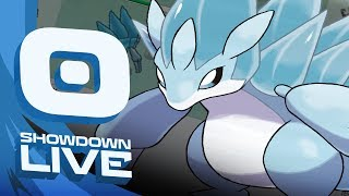 Download ″SLUSH RUSH SANDSLASH″ Pokemon Sun & Moon! NU Showdown Live w/PokeaimMD Video