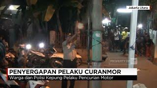 Download Dorr! Baku Tembak Polisi & Pencuri Motor di Jakarta Utara Video