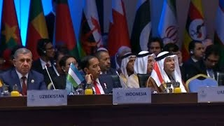 Download OIC hold emergency meeting in wake of Trump's Jerusalem decision Video