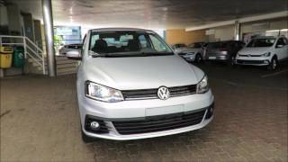 Download VW Gol 1.6 Comfortline 2017 + Urban + Multimídia - Prata - preço, consumo - car.blog.br Video