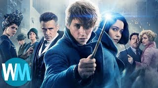 Download 关于《神奇动物:格林德沃之罪》你需要知道的5件事 Top 5 Fantastic Beasts 2 The Crimes of Grindelwald Facts You Need to Know Video