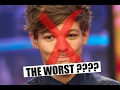 Download REASONS why LOUIS TOMLINSON is THE WORST in ONE DIRECTION !!1!1!1!1!11!1!1 Video