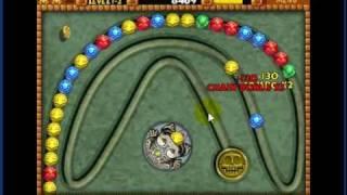 Download Zuma Deluxe Game Online - Besplatna Igrica Zuma Deluxe Video
