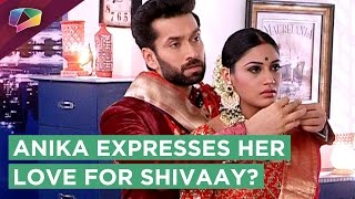 Download Anika Will Express Her Love For Shivaay? | Ishqbaaz | Star Plus Video