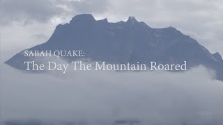 Download The Day The Mountain Roared | Sabah Quake Specials | Channel NewsAsia Connect Video