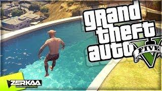 Download GTA 5 Online Funny Moments | ″FREE ROAM MADNESS″ | E126 (GTA V) Video