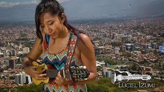 Download Charangos de Bolivia #15 | Luciel Izumi | Cochabamba Video