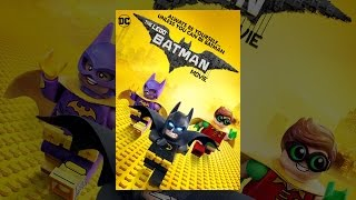 Download The LEGO® Batman Movie Video