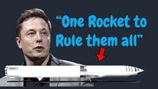 Download BFR: Elon's 2017 Mars Plan Explained! Video