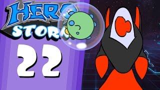 Download HeroStorm Ep 22 The Last Laugh Video