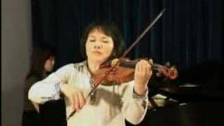 Download Meditation from ″Thais″ 沉思 / J.Massenet 马斯涅 Video