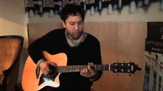 Download Unknown Mortal Orchestra - So Good At Being In Trouble (Live) Video