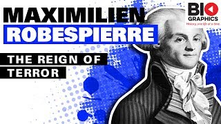Download Maximilien Robespierre: The Reign of Terror Video