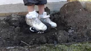 Download Adidas Samba und andere Sneakers killen. Video