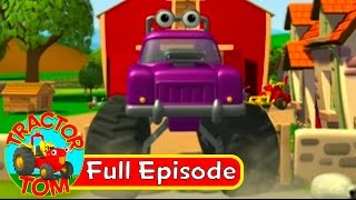 Download Tractor Tom - 51 Cool for Trucks (full episode - English) Video