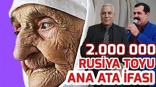 Download ANA ATA HAQQINDA İFA DUET RUSİYA TOYUNDA HAMININ ALQIŞINA SƏBƏB OLDU Video