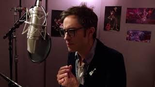 Download Gael García Bernal's Voice Recording for Pixar's Coco Video