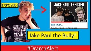 Download JAKE PAUL EXPOSED AS A BULLY BY Martinez Twins #DramaAlert ( SH GOT REAL! ) Video
