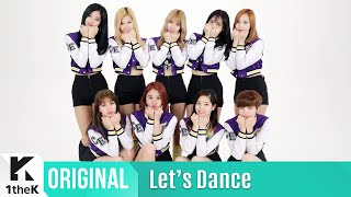 Download Let's Dance: TWICE(트와이스) CHEER UP [SUB] Video