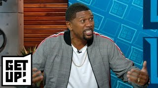 Download Jalen reacts to Danny Green's comments about Kawhi Leonard | Get Up! | ESPN Video