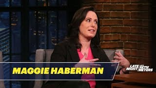 Download New York Times' Maggie Haberman Reveals What Really Scares Trump Video