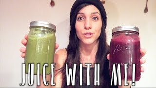 Download 🍎🍊3 Budget Friendly Juices 🍋🥒to Strengthen Immune System, Increase Energy🥕, & DETOX Video