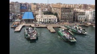 Download Port Said Amazing morning ''Salam Ya Baladii'' Video