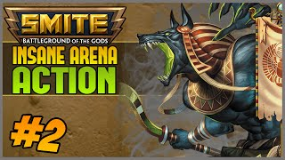 Download SMITE Live Gameplay #2 - ″Simite″ Anubis Damage Arena PS4 Gameplay Video