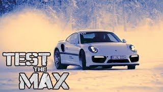 Download How to drift | Test the Max Video